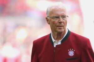 Franz Beckenbauer là ai